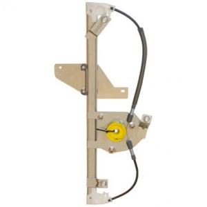 mecanisme leve vitre electrique PEUGEOT 508 (12/2010-) - 4 Portes Arriere Coté Passager SANS MOTEUR
