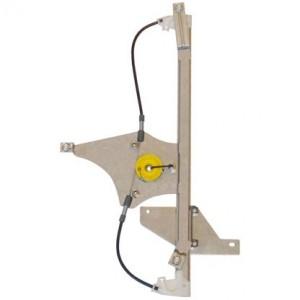 mecanisme leve vitre electrique PEUGEOT 508 (12/2010-) - 4 Portes Avant Coté Passager SANS MOTEUR