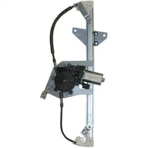 mecanisme leve vitre electrique SAAB 9-3 (10/2002-) - 4 Portes Arriere Coté Passager AVEC MOTEUR