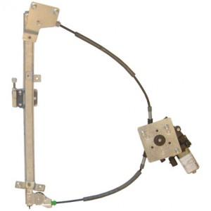 mecanisme leve vitre electrique AUDI 100 / 200 - Avant Coté Passager 44 (1/1983-12/1990) avan