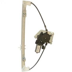 mecanisme leve vitre electrique FIAT PALIO (05/1997-) - 4 Portes Avant Coté Passager AVEC MOTEUR