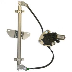 mecanisme leve vitre electrique HYUNDAI ACCENT (11/1999-02/2002) - 4 Portes Avant Coté Passager AVEC MOTEUR