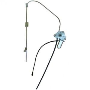 mecanisme leve vitre electrique IVECO ASTRA HD7 - 2 Portes Avant Coté Conducteur AVEC MOTEUR