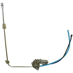 mecanisme leve vitre electrique IVECO ASTRA HD8 - 2 Portes Avant Coté Conducteur AVEC MOTEUR