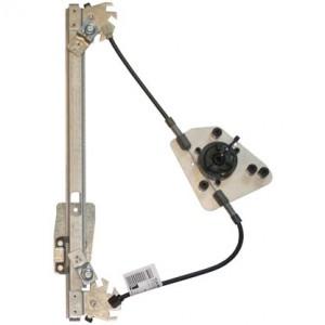 mecanisme leve vitre electrique KIA CEED (02/2007-) - 4 Portes Arriere Coté Conducteur SANS MOTEUR