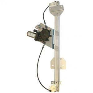 mecanisme leve vitre electrique MERCEDES ATEGO - 2 Portes Avant Coté Passager AVEC MOTEUR