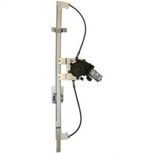 mecanisme leve vitre electrique PEUGEOT BOXER (2000-06/2006) - 2 Portes Avant Coté Passager AVEC MOTEUR