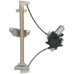 mecanisme leve vitre electrique NISSAN SUNNY (06/1990-) (B14)- 4 Portes Avant Coté Conducteur AVEC MOTEUR