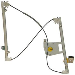 mecanisme leve vitre electrique PEUGEOT 208 (02/2012-) - 2 Portes Avant Coté Conducteur SANS MOTEUR