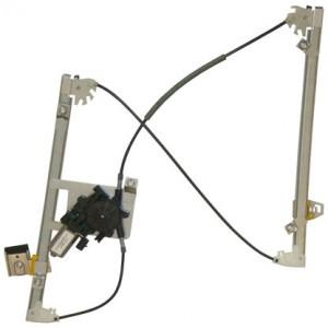 mecanisme leve vitre electrique PEUGEOT 208 (02/2012-) - 2 Portes Avant Coté Passager AVEC MOTEUR