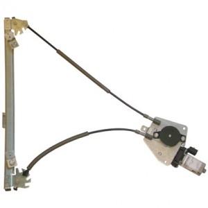 mecanisme leve vitre electrique PEUGEOT 306 (03/1993-) - 2 Portes Avant Coté Passager AVEC MOTEUR
