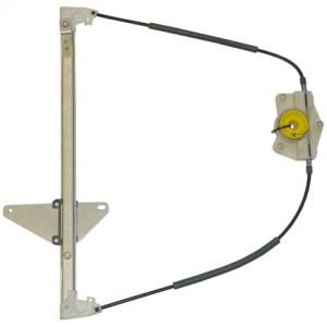 mecanisme leve vitre electrique PEUGEOT 307 (09/2002-) - 2 Portes Avant Coté Conducteur SANS MOTEUR