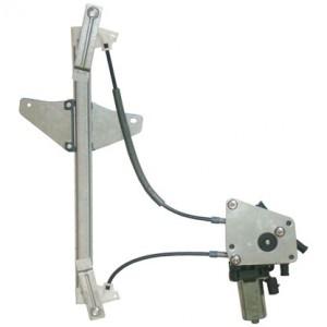 mecanisme leve vitre electrique PEUGEOT 208 (02/2012-) - 4 Portes Arriere Coté Passager AVEC MOTEUR