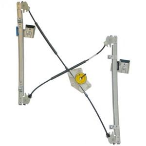 mecanisme leve vitre electrique VOLKSWAGEN BORA (1998-10/2003) - 4 Portes Avant Coté Passager SANS MOTEUR