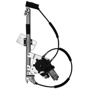 mecanisme leve vitre electrique VOLVO 480 - 2 Portes Avant Coté Passager AVEC MOTEUR