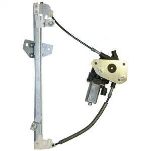 mecanisme leve vitre electrique OPEL CORSA (-02/1993)- 4 Portes Avant