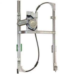 mecanisme leve vitre electrique RENAULT MIDLUM (-12/2012) - 2 Portes Avant Coté Passager AVEC MOTEUR