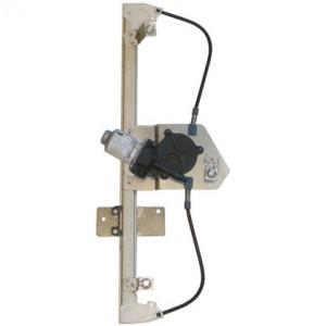mecanisme leve vitre electrique DACIA LOGAN (10/2004-) - 4 Portes Avant Coté Passager AVEC MOTEUR