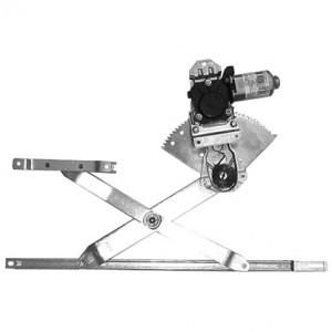 mecanisme leve vitre electrique OPEL FRONTERA (1992-1999) - 2/4 Portes Avant Coté Conducteur AVEC MOTEUR