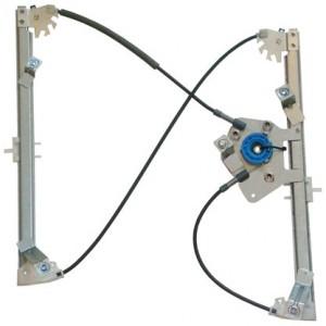 mecanisme leve vitre electrique FORD FOCUS (04/2011-) - 4 Portes Avant Coté Passager SANS MOTEUR