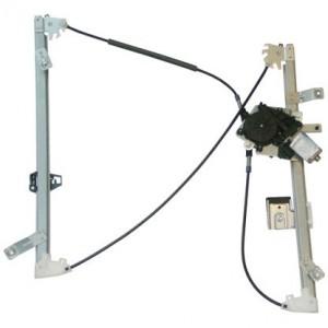 mecanisme leve vitre electrique CITROEN BERLINGO (2002-03/2008) - 2 Portes Avant Coté Passager AVEC MOTEUR