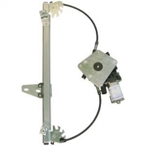 mecanisme leve vitre electrique CITROEN AX (07/1991-) - 4 Portes Avant Coté Passager AVEC MOTEUR