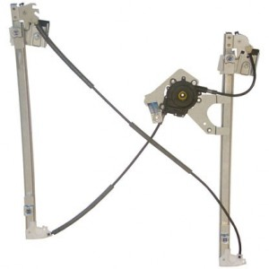 mecanisme leve vitre electrique FORD GALAXY (03/1995-03/2006) - 4 Portes Avant Coté Passager SANS MOTEUR