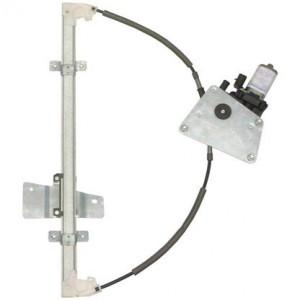 mecanisme leve vitre electrique NISSAN MICRA K12 (12/2002-09/2010) - 2/4 Portes Avant Coté Passager AVEC MOTEUR