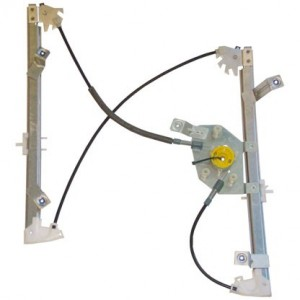 mecanisme leve vitre electrique OPEL INSIGNIA (12/2008-) - 4 Portes Avant Coté Passager SANS MOTEUR