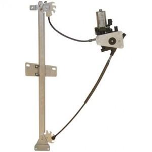 mecanisme leve vitre electrique MERCEDES VITO (02/1996-02/2004) - 4 Portes Avant Coté Passager AVEC MOTEUR