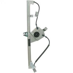 mecanisme leve vitre electrique RENAULT SCENIC (06/2003-06/2009) - 4 Portes Avant Coté Passager SANS MOTEUR