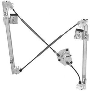 mecanisme leve vitre electrique SEAT IBIZA (03/1999-12/2001) - 4 Portes Avant Coté Passager AVEC MOTEUR CONFORT