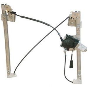 mecanisme leve vitre electrique SEAT IBIZA (03/1999-12/2001) - 4 Portes Avant Coté Passager AVEC MOTEUR