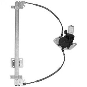 mecanisme leve vitre electrique SUZUKI VITARA (7/1988-12/1998) ET TA - 2 Portes Avant Coté Passager AVEC MOTEUR