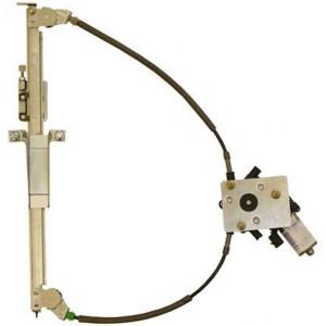mecanisme leve vitre electrique AUDI 90 10/1986-06/1993 - 4 Portes Avant