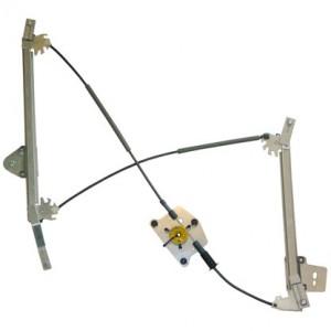 mecanisme leve vitre electrique AUDI TT (07/2006-) - 4 Portes Avant Coté Conducteur SANS MOTEUR