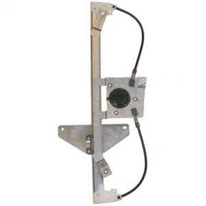mecanisme leve vitre electrique CITROEN C3 (10/2009-) - 4 Portes Avant Coté Conducteur SANS MOTEUR