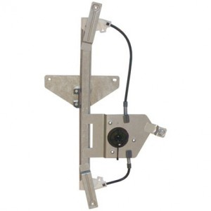 mecanisme leve vitre electrique CITROEN C3 (10/2009-) - 4 Portes Arriere Coté Conducteur SANS MOTEUR