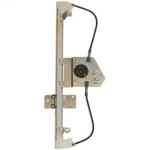 mecanisme leve vitre electrique DACIA LOGAN (10/2004-) - 4 Portes Avant Coté Conducteur SANS MOTEUR