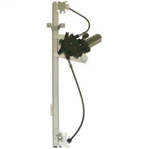 mecanisme leve vitre electrique FIAT DUCATO (07/2006-) - 2 Portes Avant Coté Conducteur AVEC MOTEUR