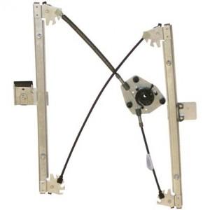 mecanisme leve vitre electrique FIAT STILO (10/2001-) - 4 Portes Avant Coté Conducteur SANS MOTEUR