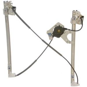 mecanisme leve vitre electrique FORD GALAXY (03/1995-03/2006) - 4 Portes Avant Coté Conducteur SANS MOTEUR