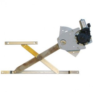 mecanisme leve vitre electrique FORD RANGER (2009-) - 2 Portes Avant Coté Conducteur AVEC MOTEUR