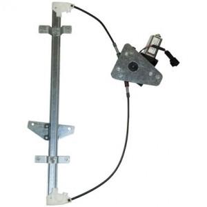 mecanisme leve vitre electrique HYUNDAI H1 (10/1997-12/2007) - 4 Portes Avant Coté Conducteur AVEC MOTEUR