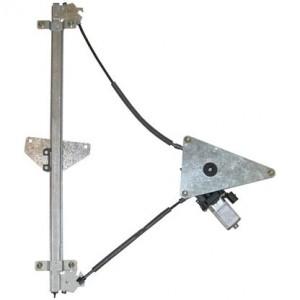 mecanisme leve vitre electrique FORD TRANSIT CONNECT (09/2002-05/2006) - 2/4 Portes Avant Coté Conducteur AVEC MOTEUR