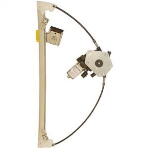 mecanisme leve vitre electrique MERCEDES CLASSE B (04/2005-) - 4 Portes Arriere Coté Conducteur AVEC MOTEUR