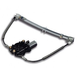 mecanisme leve vitre electrique OPEL ASTRA BREAK (03/1998-02/2004) - 4 PORTES Avant Coté Conducteur AVEC MOTEUR CONFORT