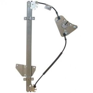 mecanisme leve vitre electrique NISSAN NV200 (11/2009-) - 2 Portes Avant Coté Conducteur SANS MOTEUR