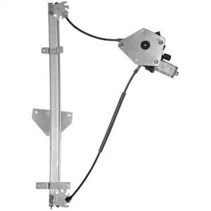 mecanisme leve vitre electrique NISSAN SERENA - VANETTE - CARGO C23 - 2/4 Portes Avant Coté Conducteur AVEC MOTEUR