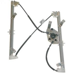 mecanisme leve vitre electrique OPEL ASTRA J (01/2010-) - 4 Portes Avant Coté Conducteur SANS MOTEUR